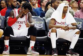 basketball player on bench bulls celtics and rockets can claim nba s best bench rotations
