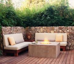 22 awesome outdoor patio furniture options and ideas wood patio