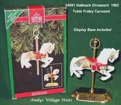 hallmark keepsake ornaments retired