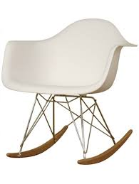 Rocking Chair Rocking Chair White