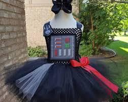 Darth Vader Halloween Costume Darth Vader Costume Etsy