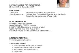 resume housekeeping resume ideal housekeeping resume examples