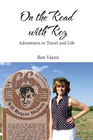 Oklahoma travel plus images Steve dale interviews roz varon about her book quot on the road with roz quot jpg