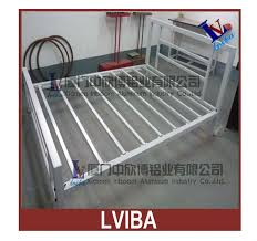 Aluminum Bed Frame Bedroom Design Furniture Bed Customized Aluminum Bed Frame Buy