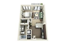 studio type apartment studio type apartment floor plan with dimensions plans gateway
