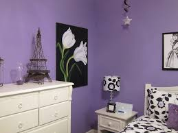 Lavender Bathroom Ideas by Stunning Purple Wall Bathroom Ideas With White Porcelain Bathup