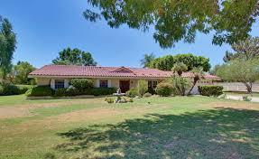 desert home decor 2 2 acre horse property near palm desert la quinta