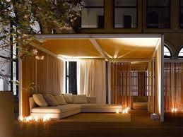 Outdoor Furniture Design Cabanne Shelter Outdoor Furniture Design By Bestetti Associati
