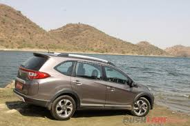 honda br v car review honda br v features drawbacks comparisons with other