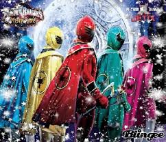 power rangers mystic force picture 132785701 blingee