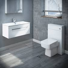 Floor Mounted Vanity Units Bathroom Why Are Scandinavian Style Bathrooms So Popular In 2016