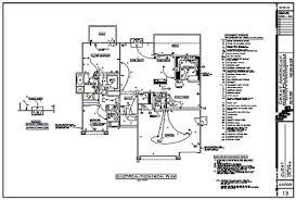 attractive inspiration ideas 8 electrical plans for new homes