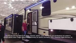 cougar floor plans keystone cougar west 5th 359mbiwe youtube