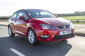2016 seat ibiza fr 1 4 ecotsi 150 review review autocar