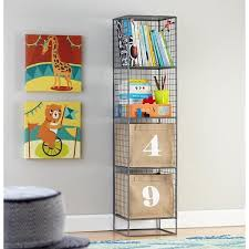 Land Of Nod Bookshelf 25 Really Cool Kids U0027 Bookcases And Shelves Ideas Kidsomania
