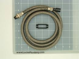 100 grohe kitchen faucet replacement hose grohe k7 main
