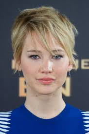 hambre hairstyles more pics of jennifer lawrence messy cut 6 of 28 short