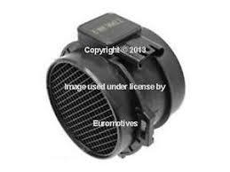 bmw maf sensor bmw e46 e83 e85 air mass maf sensor flow meter oem e85 ebay