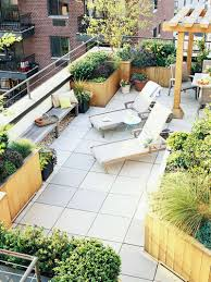 25 inspiring rooftop terrace design ideas