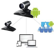 video conferencing solutions grandstream networks