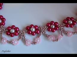 tutorial beading necklace images 635 best beaded necklace tutorial images jpg