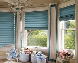 Images Of Roman Shades - types of roman shades
