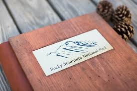 rustic wedding album timberland album wooden wedding albums knoxville wedding