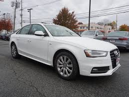 slammed audi a6 featured vehicles for sale at paul miller audi in parsippany