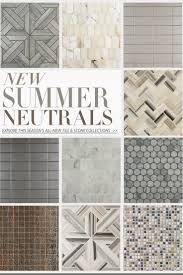 Neutral Kitchen Backsplash Ideas Your Neutral Palette Just Got A Whole Lot More Exciting Kitchen