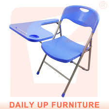 Quality Chairs High Quality Folding Chairs With Writing Board Student Big Tablet