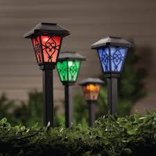 outdoor solar lights reviews color changing solar light solar color changing light miles