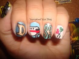 disney nail design pictures disney nail art designs picture