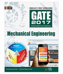 gate guide mechanical engg 2017 paperback english buy gate guide