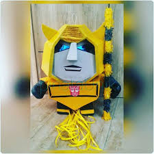 bumblebee pinata we make customized pinata pinataunik instagram photos and