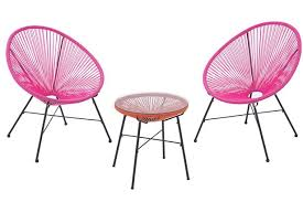 Egg Bistro Chairs Asda Egg Shaped Garden Chairs Best Garden In The World 2017