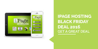 lifehacker best black friday deals sites ipage hosting black friday deal 2016 cyber monday u0026 thanksgiving