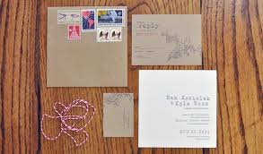 wedding invitations dallas typewriter st wedding invitation gallery elefant press