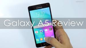 android phone samsung samsung galaxy a5 android phone review