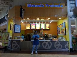 wetzel u0027s pretzels gurnee 6170 il route 132 restaurant reviews