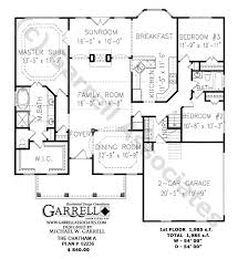 53 best house plans one story images on pinterest house floor