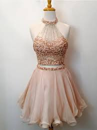two piece homecoming dresses cute homecoming dresses hoco dress