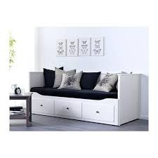 Ikea Hemnes Daybed Ikea Hemnes Daybed Frame With 2 Drawers Black Brown Ikea Hemnes
