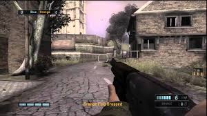 Fall Flags Yard Resistance Fall Of Man Online Multiplayer Capture The Flag On