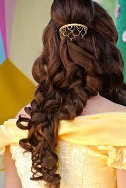 best 25 belle hair ideas on pinterest belle hairstyle princess
