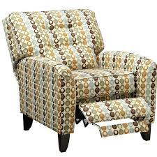 Reclinable Chair Reclinable Chair Collection In Recliner Accent Chair Flair Spa