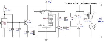 230v led driver circuit diagram zen component sign decorative