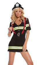 fireman costume costumes for all occasions mo9514xxx 3x ms blazin hot ebay
