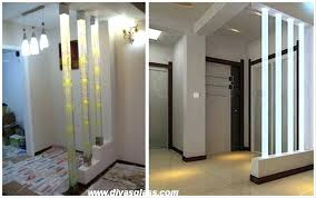 interior partitions for homes emejing partition in home design contemporary interior design