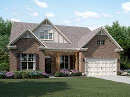 hammond ii floor plan in arbors ii at lakeview calatlantic homes