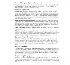 sweet looking detailed resume 14 online technical writing resumes